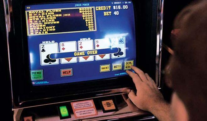 mesin stud poker