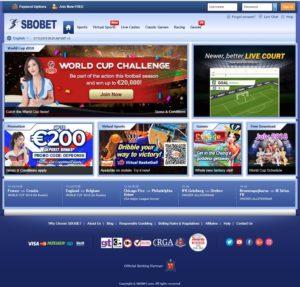 Agen SBOBET Bolavita Taruhan Bola Online Paling Seru di Indonesia