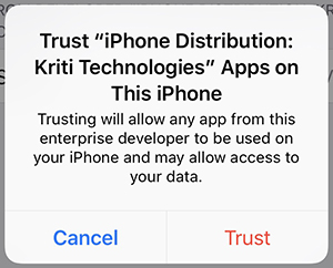 trust kriti3