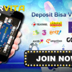 Poker Online Yang Bisa Deposit Pakai Pulsa, OVO & GO-PAY