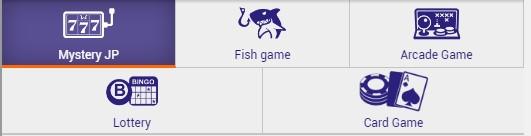 pilih fish game