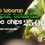 Promo Ketupat Bolavita spesial 2019