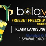 Bonus Freechip Freebet Spesial Ramadhan Terbaru 2019