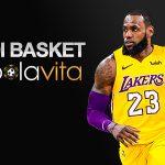 Cara Bermain Taruhan Bola Basket Online