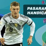 Pasaran Asian Handicap Euro 2020