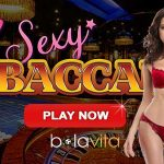 Sexy Baccarat, Permainan Casino Online dengan Dealer-Dealer Cantik