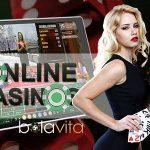 7 Pilihan Game Kasino Online Menggunakan Uang Termudah
