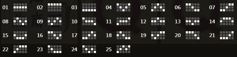 kombinasi mahjong slot