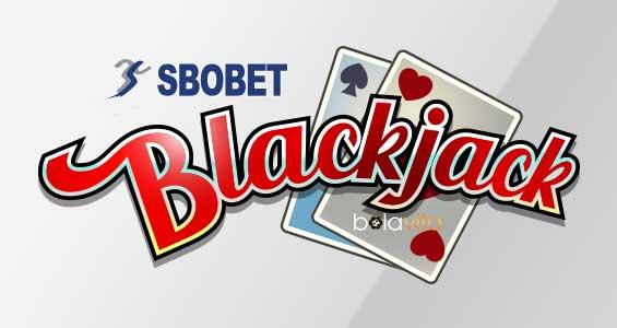 tampilan depan blackjack