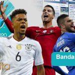 Bandar Judi Bola Euro 2020