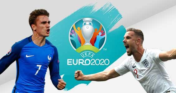 pertarungan euro 2020