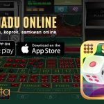 Taruhan Dadu Online Menggunakan Uang di Android