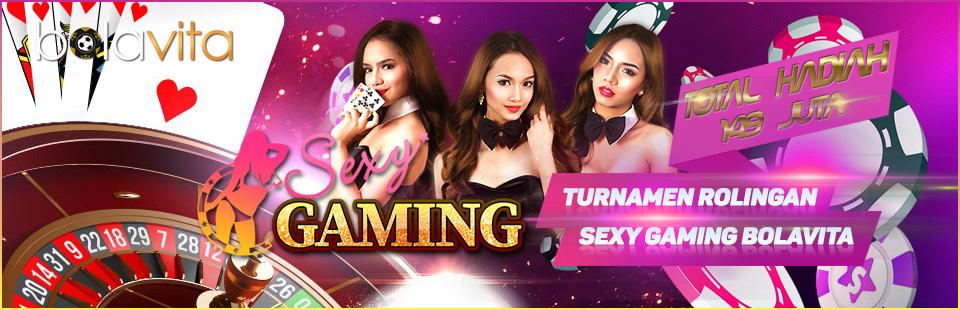 Turnamen Sex Gaming