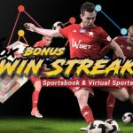Bonus Win Strike Hingga X10 Sportsbook & Virtual Sports